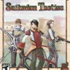 Games like Suikoden Tactics