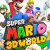 Games like Super Mario 3D World