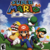 Games like Super Mario 64 DS