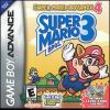 Games like Super Mario Advance 4