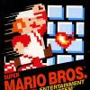 Games like Super Mario Bros.