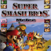 Games like Super Smash Bros. Melee
