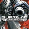 Games like Supreme Commander