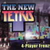 Games like The New Tetris