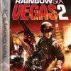 Games like Tom Clancys Rainbow Six Vegas 2