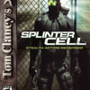 Games like Tom Clancys Splinter Cell