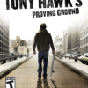 Games like Tony Hawks Proving Ground