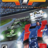 Games like Total Immersion Racing