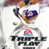 Games like Triple Play 2002