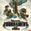 Games like Unreal Tournament 2003