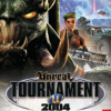 Games like Unreal Tournament 2004