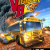 Games like Vigilante 8