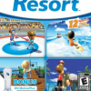 Games like Wii Sports Resort