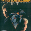 Games like Wing Commander IV