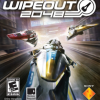 Games like WipEout 2048