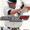 Games like World Series Baseball 2K3