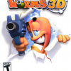 Games like Worms 3D
