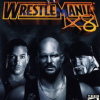 Games like WWE WrestleMania X8