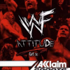 Games like WWF Attitude