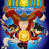 Games like Xiaolin Showdown