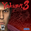 Games like Yakuza 3
