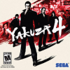 Games like Yakuza 4