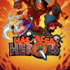Games like Has-Been Heroes
