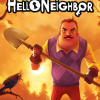 Games like Hello Neighbor