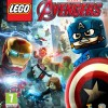 Games like Lego Marvel's Avengers