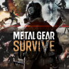 Games like Metal Gear Survive