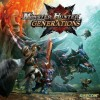 Games like Monster Hunter Generations