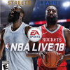 Games like NBA Live 18