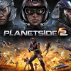 Games like PlanetSide 2 (PS4)