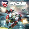 Games like RIGS Mechanized Combat League