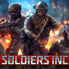 Games like Soldiers Inc.