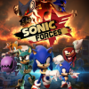 Games like Sonic Forces