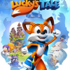 Games like Super Lucky's Tale