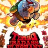 Games like Tembo The Badass Elephant