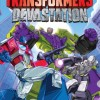 Games like Transformers: Devastation