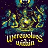 Games like Werewolves Within
