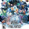 Games like World of Final Fantasy